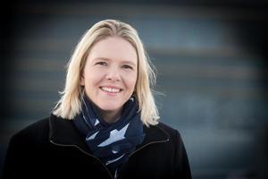 Landbruks- og matminister Sylvi Listhaug. Foto: Torbjørn Tandberg
