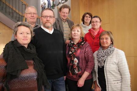 Valgnemnda i Norges Bondelag 2014/2015
