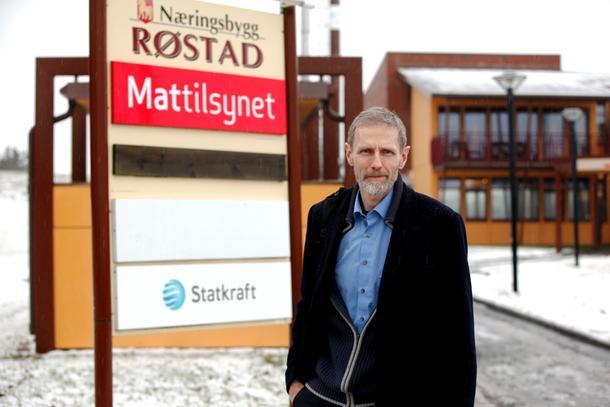 Regiondirektør Bjørn Røthe Knudtsen mener det ikke vil dukke opp nye mistenkte besetninger, utover de 15 som nå har fått påvist LA-MRSA-