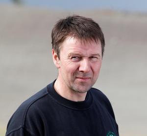 Lars Petter Bartnes.