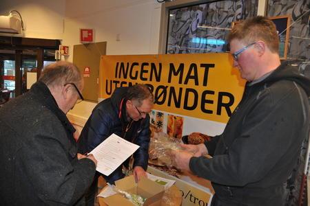 Bilde: Nye Troms