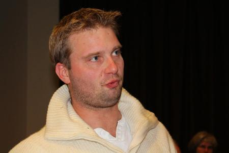 Knut Erik Ulltveit