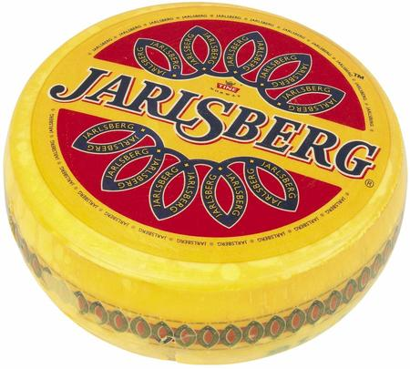 Jarlsbergosten