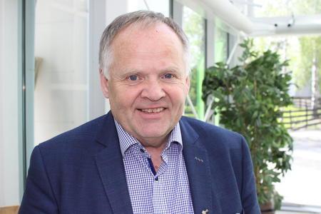 Bjørn Iversen.