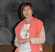 Landbruksdirektør Anne Berit Løset.