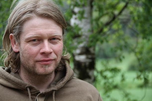 Tor Erik Leland er ikke imponert over eventyrfortellingene til Sylvi Listhaug.