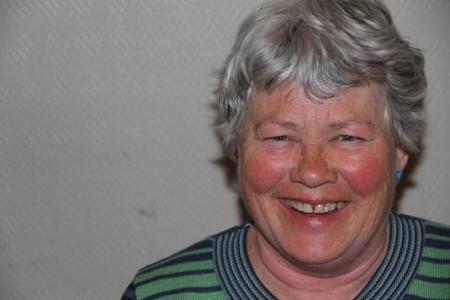 Sigrid N. Lunden