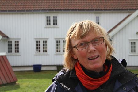 Marit Gunn Tveit