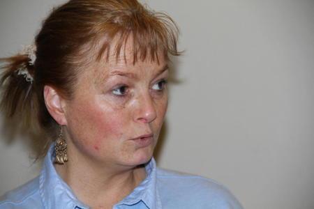 Monica Olimstad