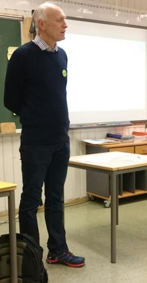 Bjørn Harald Haugsvær