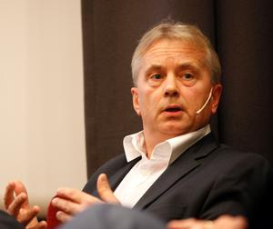Aps Knut Storberget var sterkt kritisk til regjeringens holdning til Artikkel 19-forhandlingene.