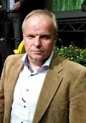 Øyvind Kjølberg