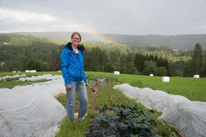 Anne Strøm Prestvik