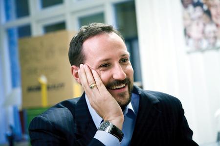 (Foto: Dimitri Koutsomytis, =Oslo/Det kongelige hoff)