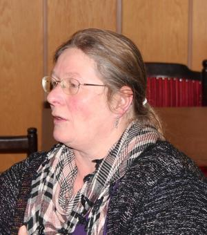 Styremedlem i Sogn og Fjordane Bondelag, Kari Sigrun Lysne, oppmodar lokallaga til å komme med innspel til jordbruksforhandlingane og til næringspolitisk program.