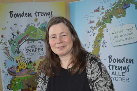 Gunnhild Overvoll