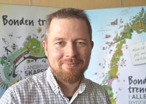 Fylkesleder Oddvar Mikkelsen, Surnadal, stiller ikke til gjenvalg på årsmøtet i Møre og Romsdal Bondelag i Molde 8. og 9. mars.