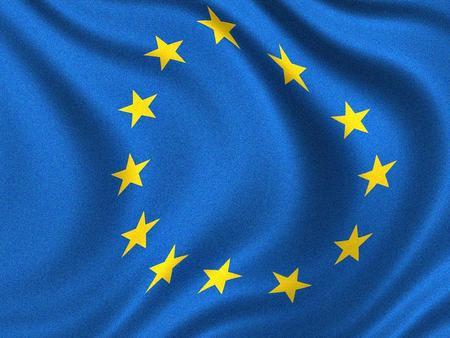 EU-flagget