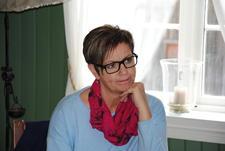 En viktig sak å ta med seg tilbake til Stortinget for Sp-representanten Anne Tingelstad Wøien.