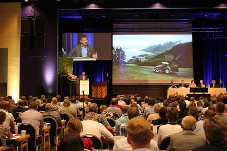 Årsmøtesalen