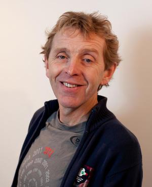 Dag-Arne Eide er jordbruksrådgjevar i Norsk Landbruksrådgiving Vest.