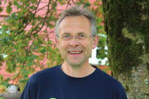 VERV: Inge Brekke er  tillitsvald hjå Landkreditt. Han er også 2.vara i Sogn og Fjordane Bondelag.