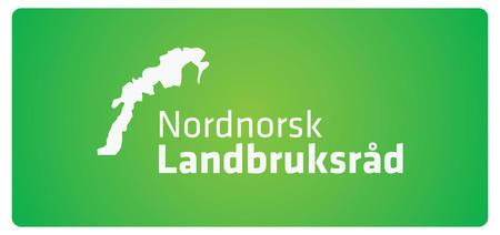 Logo Nordnorsk Landbruksråd