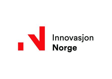 Innovasjon Norge logo