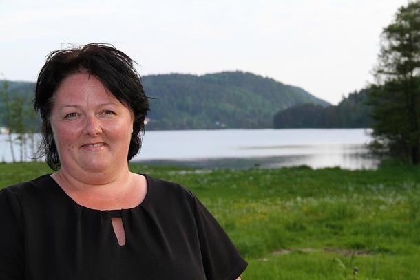 Birte Usland er styremedlem med ansvar for økologisk landbruk i Norges Bondelag.