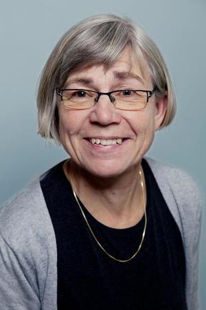 Inger Johanne Sikkeland