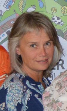 Anita Vingen