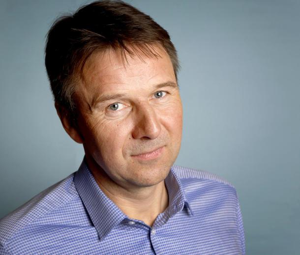 Leder i Norges Bondelag, Lars Petter Bartnes
