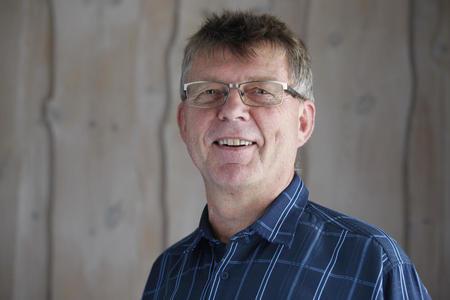 Leif Hjulstad