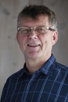Leif Hjulstad gleder seg til å ta fatt som rådgiver i Nord-Trøndelag Bondelag.