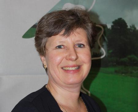 Martha Mjølnerød, Østfold Bondelag