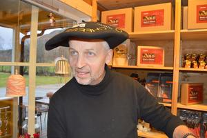 Gunnar Waagen er æresmedlem i Møre og Romsdal Bondelag. (Foto: Arnar Lyche).
