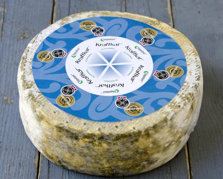 Kraftkar fra Tingvollost er kåret til verdens beste ost. Produsenten bak har uttalt at denne osten aldri kunne blitt produsert uten mottaksplikten.