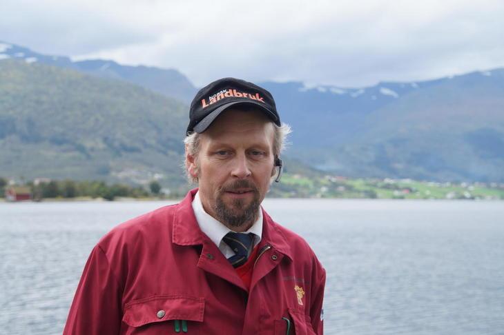 Nils Magne Gjengedal