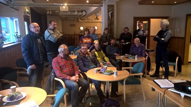 Geitebønder fra Ål og Hol