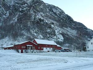 Melchiorgarden i Norddal (Foto: Arild Erlien)