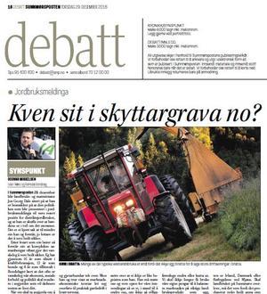 Sunnmørsposten 29. desember 2016