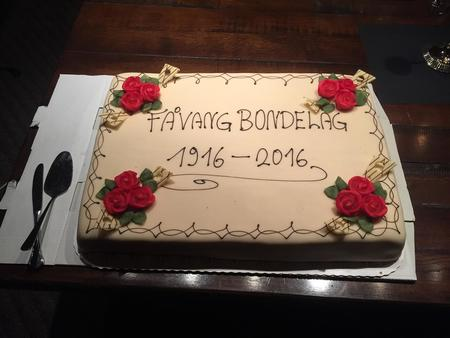 100-års kake