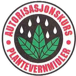 logo plantevernkurs