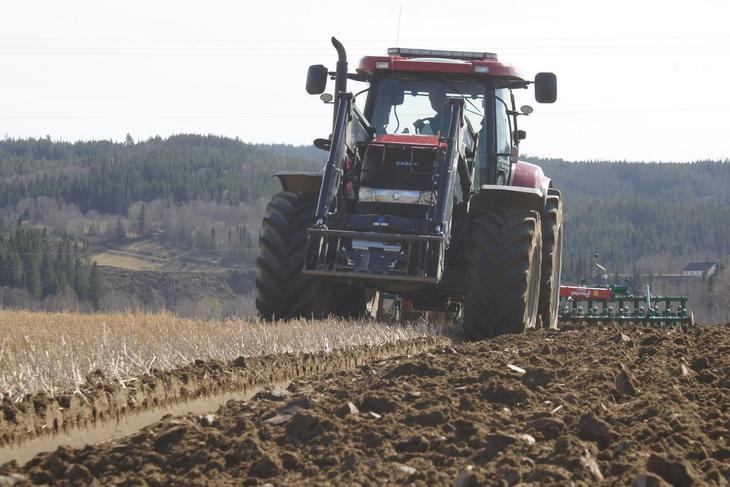 Antall dødsulykker i landbruket har gått ned de tre siste årene