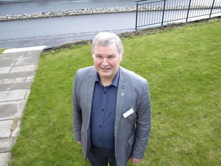 Ole Andreas Byrkjedal