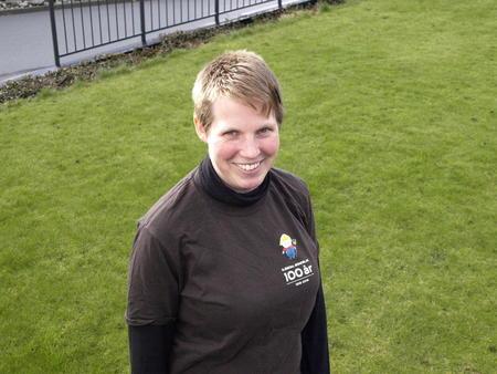 Gjesdalbonde Marit Epletveit (39) er ny leiar i Rogaland bondelag.
