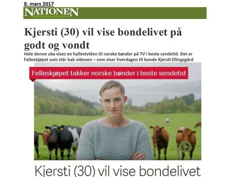 Kjersti Ellingsgård