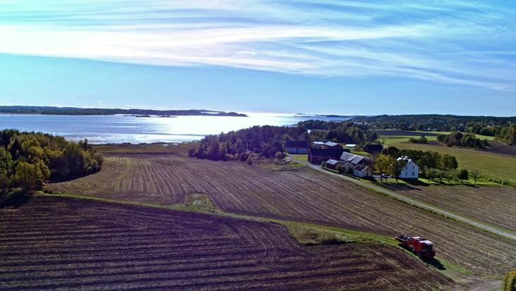 Landskap fra filmen