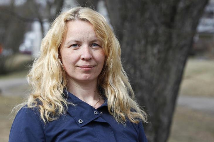 Borgny Kjølstad Grande med oppfordring til regjeringens støttepartier