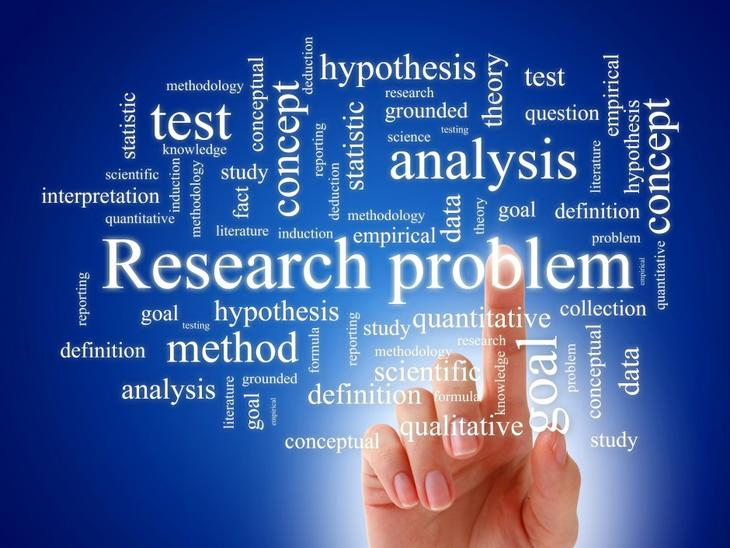 Plansje om forskning